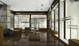 专业设计成都展柜/展示柜台/货柜定做工厂