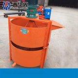 上海注漿泵GPB-10變頻三缸柱塞泵雙桶雙層攪拌機