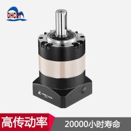 台湾精密行星减速机配台达松下伺服电机自动化设备专用