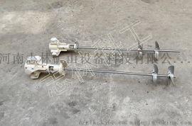 矿用气动搅拌机厂家 气动搅拌机报价