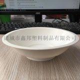 可耐高温封口用杀菌锅塑料扣肉碗