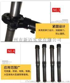 上海钳压式声测管直发