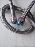 不锈钢丝网编织电线电缆保护软管系列(SBP系列)