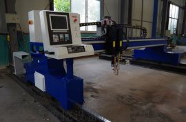 生产销售 龙门式数控切割机 空气逆变式等离子切割机