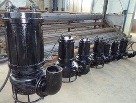 专业制造 搅拌耐磨抽砂泵