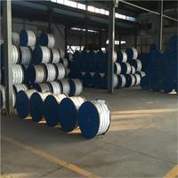 四川供应热镀锌钢绞线_镀锌铁丝多少钱一公斤_钢绞线厂家直销
