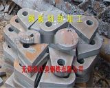 金华45#钢板切割预埋件|特厚钢板供应厂家