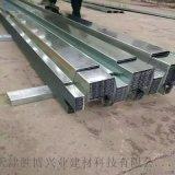 YX75-200-600型楼承板压型楼板
