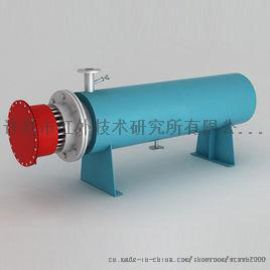 许昌红外辐射管道加热器