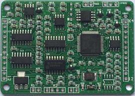 QL800A工业视频字符图形叠加模块