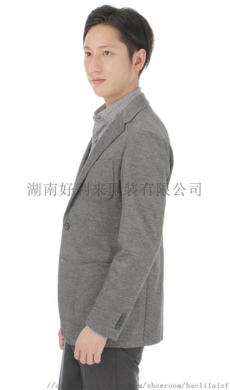 长沙职业西装定做,双扣男西装定制,专业量身定制西服