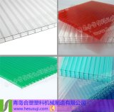 合塑质量好的pp中空格子板设备