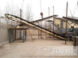 河南郑州建筑垃圾移动破碎站厂家LYJ71
