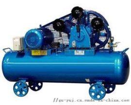 25公斤空气压缩机无油40公斤空压机