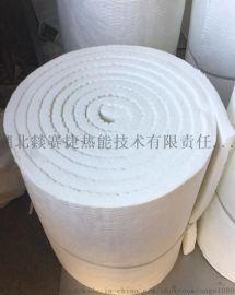 陶瓷纤维高温隔热材料-毯