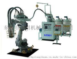 聚氨酯高压发泡机,PU聚氨酯高压发泡机 ,发泡机