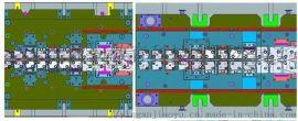 厚街模具加工中心培训公司介绍冲压件工艺过程设计步骤