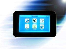 GPS定位导航仪(LX-105)