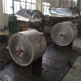 厂家直销螺旋板式换热器