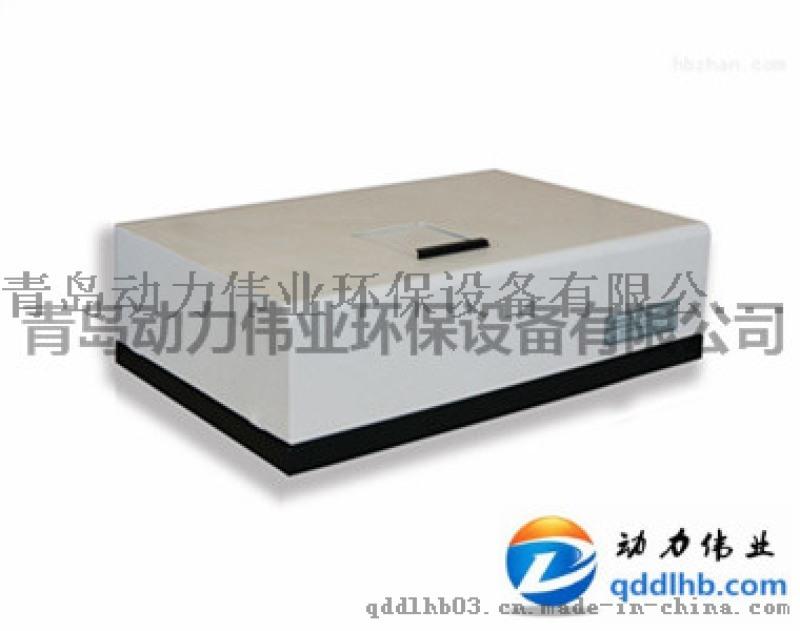 全新升级DL-SY8000红外分光测油仪HJ637-2018