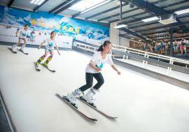 供应高效专业的北京滑雪加盟,雪乐山室内滑雪加盟值得拥有