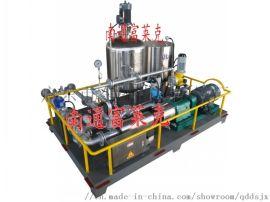 多功能DS柴油乳化机