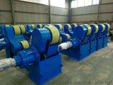 30吨/40吨/50吨焊接滚轮架自调滚轮架厂家