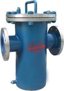 化工管道用過濾器、藍式過濾器