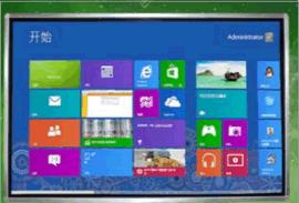 信息发布终端一体机 数字媒体发布系统 比赛字幕实时显示系统