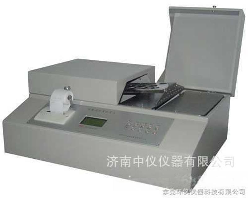 柔软度仪 柔软度测试仪