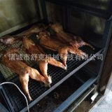 加工定做糖熏炉 大型食品设备 熏肉熏鸡设备 质量保证 厂家直销