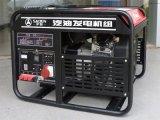 薩登SADEN10KW汽油發電機DS10000E3 可配百利通本田科勒發動機