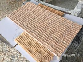 河北文化石粉砂岩文化石灰石英蘑菇石批发