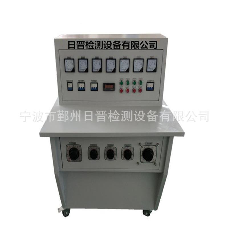 日晉GLGK-Ⅱ型高低壓開關櫃通電試驗檯電氣成套設備高壓電氣