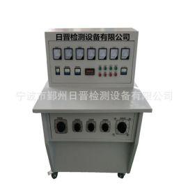 日晋GLGK-Ⅱ型高低压开关柜通电试验台电气成套设备高压电气