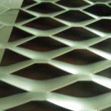 鋁板網 鋁板裝飾網 外牆鋁板網