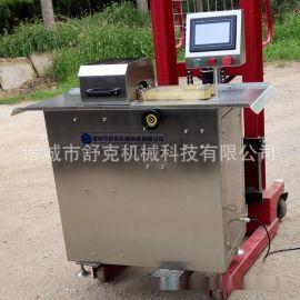 香肠 台烤肠 枣肠连续扎线机 全自动定量结扎机 全国发货