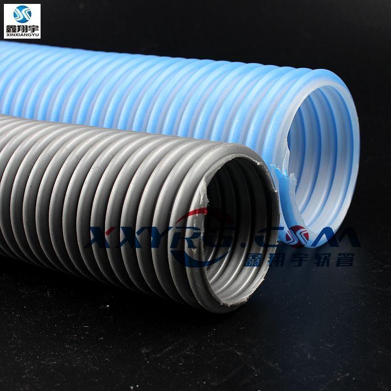 **真空吸尘软管, 耐高压吸尘管, EVA防静电吸尘软管