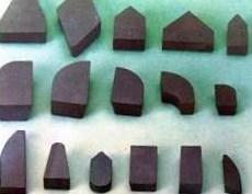 硬质合金焊接刀片