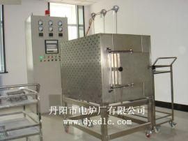 厂家直销 供应多种高品质 高精度 模拟实验箱式电炉 实验电炉