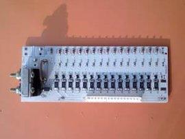 锂离子/磷酸铁锂电池保护板(PCM-1S3A)