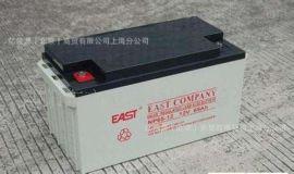 易事特NP65-12 12V65AH 铅酸蓄电池