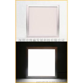 LED室内照明面板灯,LED面板灯,600MM正白面板灯