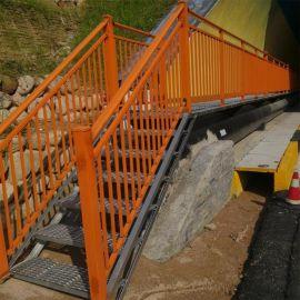 隧道专用防滑板 不锈钢防滑板 防滑脚踏板