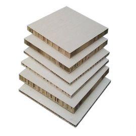 广东厂家现货底面隔音蜂窝芯铝蜂窝板规格定制