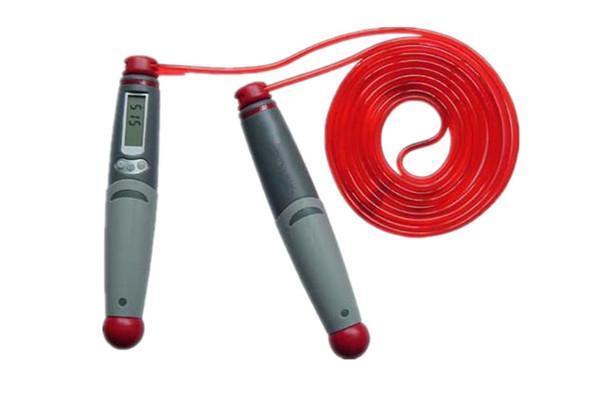JPR-2106考試專用計時計數跳繩