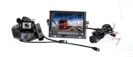 货车车载监控系统,卡车摄像头,后视摄像头