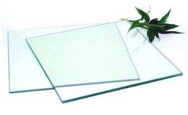 可钢化双银LOW-E节能玻璃