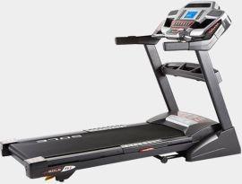 苏州跑步机健身器材**店 健步运动生活馆 联系人: 宋先生    13584971962   0512-68781苏州跑步机健身器材家用跑步机 (F63PRO)