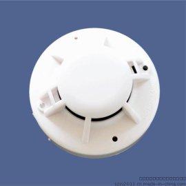 开关量感烟感温报警器 二合一烟温报警器无源触点输出